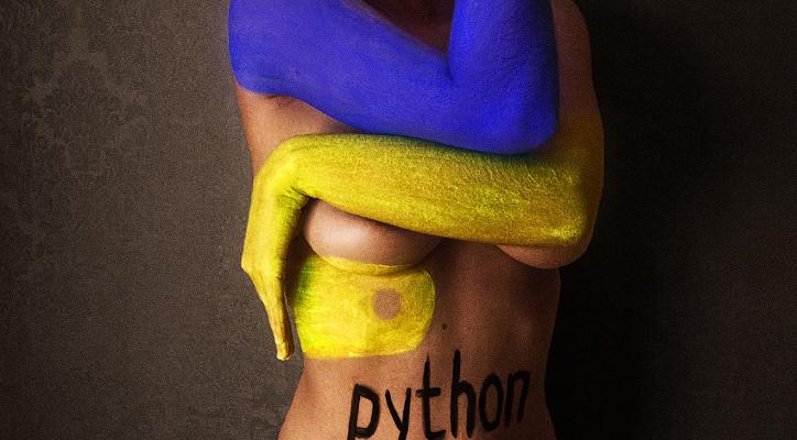Python — объектно-ориентированный, интерпретируемый язык программирования. Первая публичная версия 0.9.0 выпущена в 1991 году Гвидо ван Россумом, назван в честь «Летающего цирка Монти Пайтона»