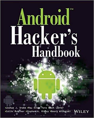 Android Hacker'sHandbook