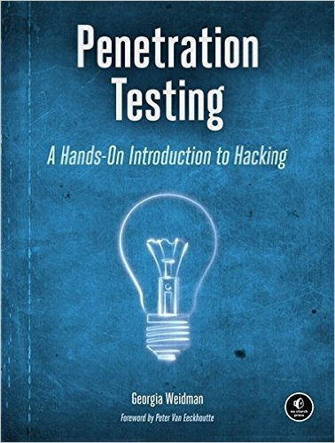 Penetration testing, A hands-on introduction to hacking