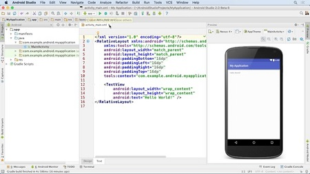 android-studio-essential-training