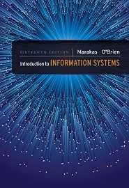 intro to information system