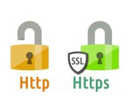 Что такое протокол HTTPS и как на него перейти