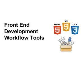Список полезных инструментов для frontend разработчиков