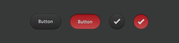 Чек баттон на CSS