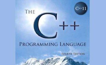 """Рецензия на книгу- Бьёрн Страуструп """"Язык программирования C++"""""""