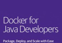 Книга - Docker for Java Developers [Eng]