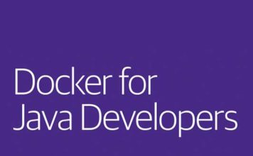 Книга - Docker for Java Developers [Eng]