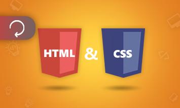 HTML & CSS (RENEWED)