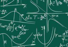 Математические знаки