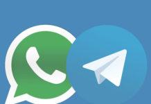 Хакерам удалось завладеть данными миллионов учетных записей в WhatsApp и Telegram