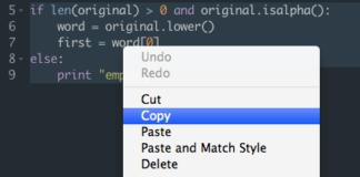 Когда дублирование кода допустимо