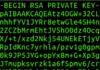 Основные принципы работы протокола SSH