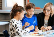 LEGO представила набор для обучения детей программированию