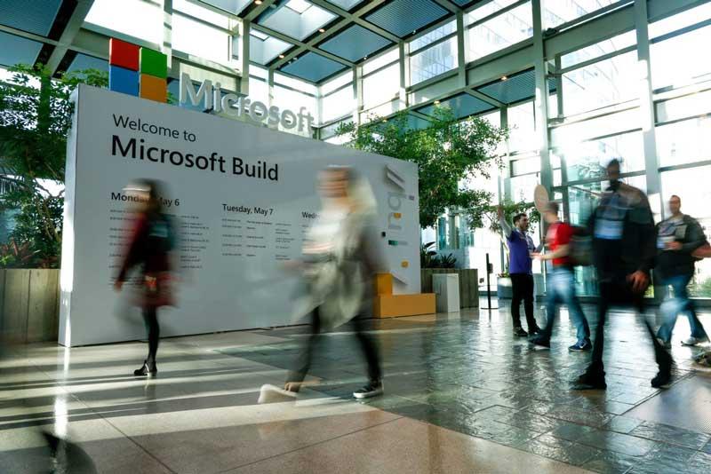 Microsoft Build 2019: новые технологии с открытым кодом и инструменты для разработчиков