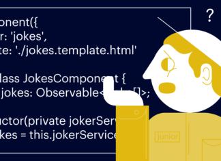 5 вещей, которые я бы хотел знать, когда начинал использовать Angular