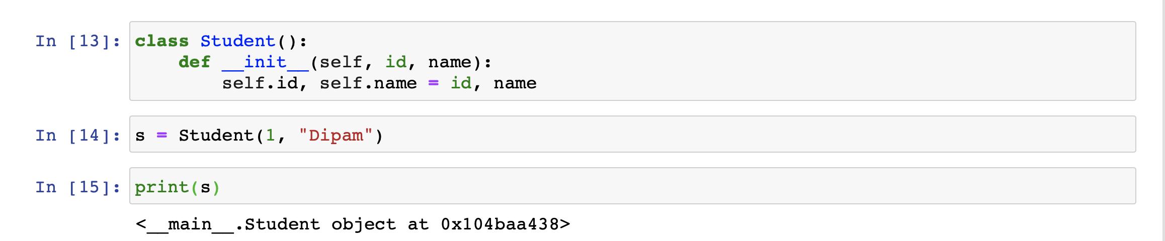 Элегантное ООП в Python