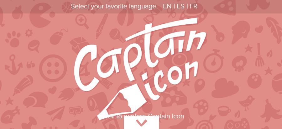 Captain Icon