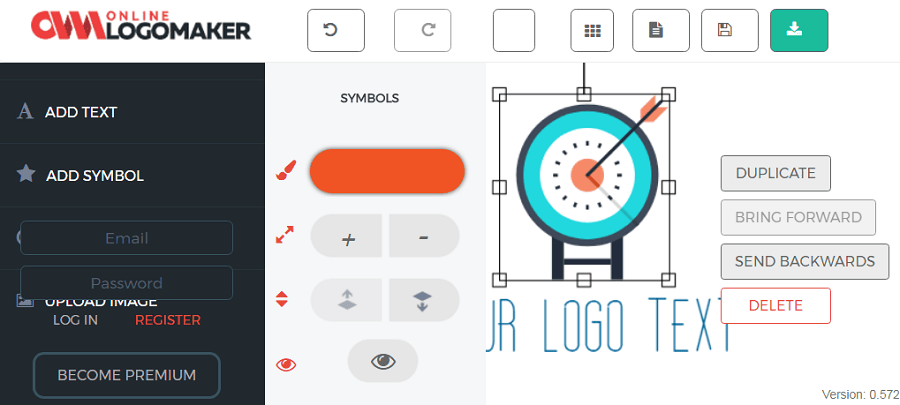 Online Logomaker