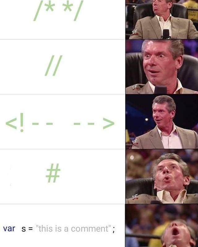 IT шутки про программистов, юмор разработчиков