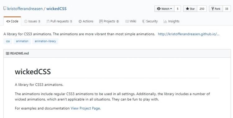 10 лучших библиотек для CSS-анимации