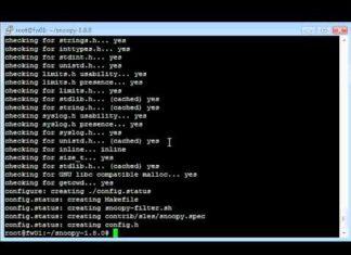 Snoopy Logger - пишем все что запускается на сервере