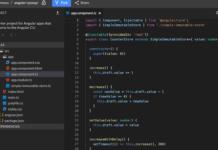 Управление состоянием приложения с RxJS/Immer как простая альтернатива Redux/MobX