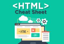 Шпаргалка по HTML с примерами