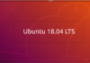 Первоначальная настройка сервера с ОС Ubuntu 18.04