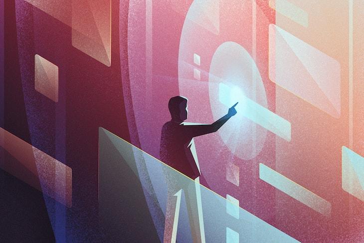 Designing a ripple effect for UI feedback
