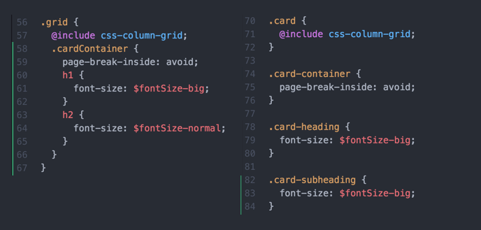 4 метода CSS работающие в любом препроцессоре CSS, фреймворке