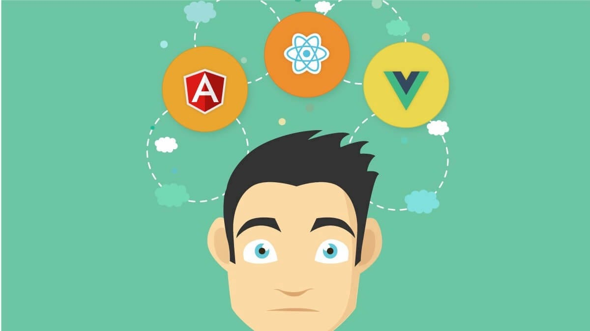 Learn Javascript using frameworks. A bad idea