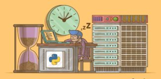 Python sleep(): Как выполнить код с задержкой?