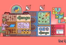 Шпаргалка по Django