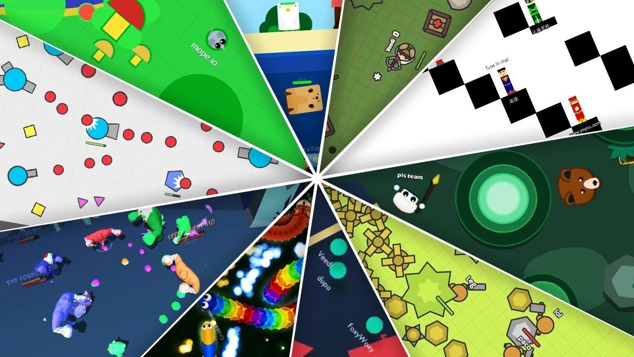 Создаем многопользовательскую веб-игру