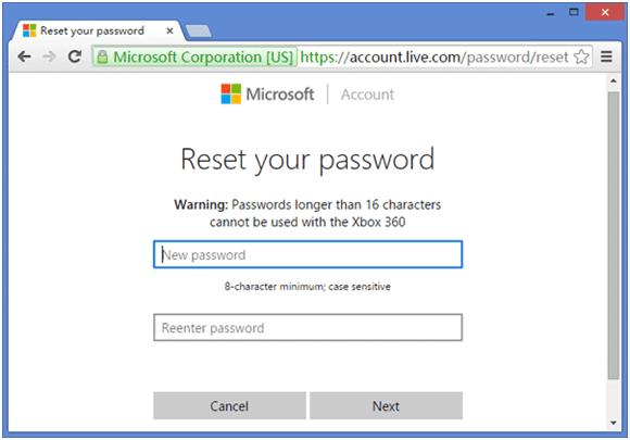 Как сбросить пароль Windows для администратора и входа – Windows 10 / 8 / 7
