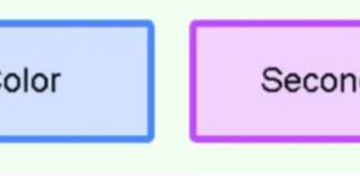 Меняем цвет шрифта с помощью css в зависимости от фона