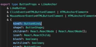 UIKit: типичная «ошибка»
