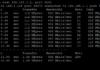 Тестирование производительности сети с помощью iperf
