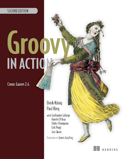 Groovy in Action, Second Edition