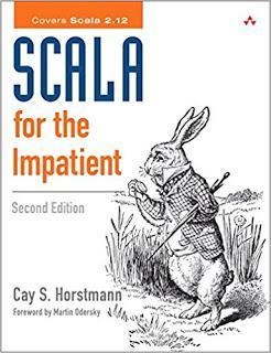 Scala for the Impatient