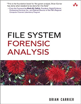File Systems Forensic Analysis