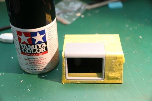 Легенда на ладони: создаём крошечный компьютер PDP11