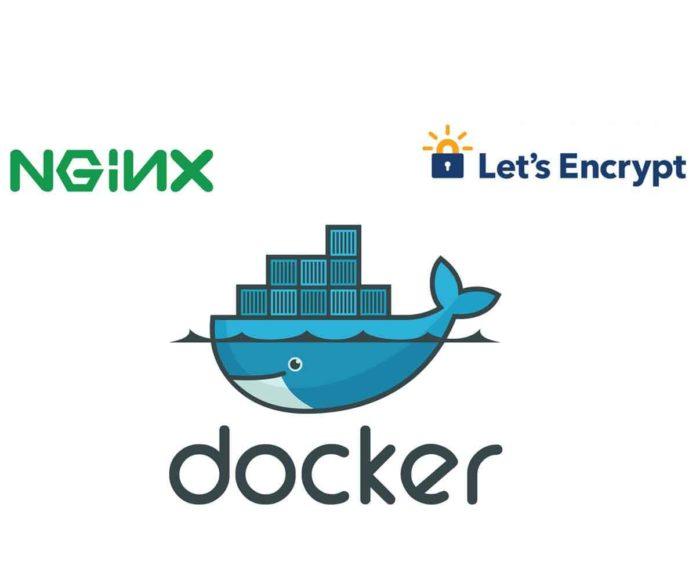 Как получить SSL сертификат для Docker web-app