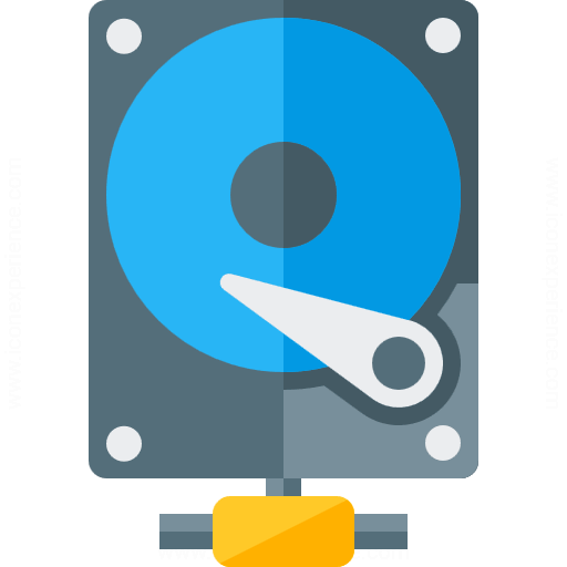 Скрипт подключения сетевого диска на PowerShell