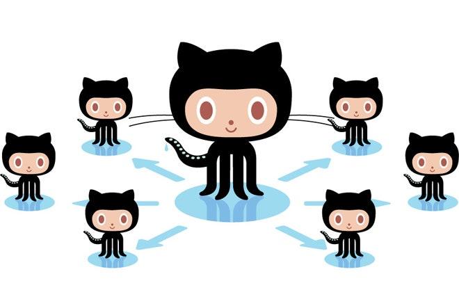 Топ-100 самых ценных репозиториев GitHub из 96 миллионов
