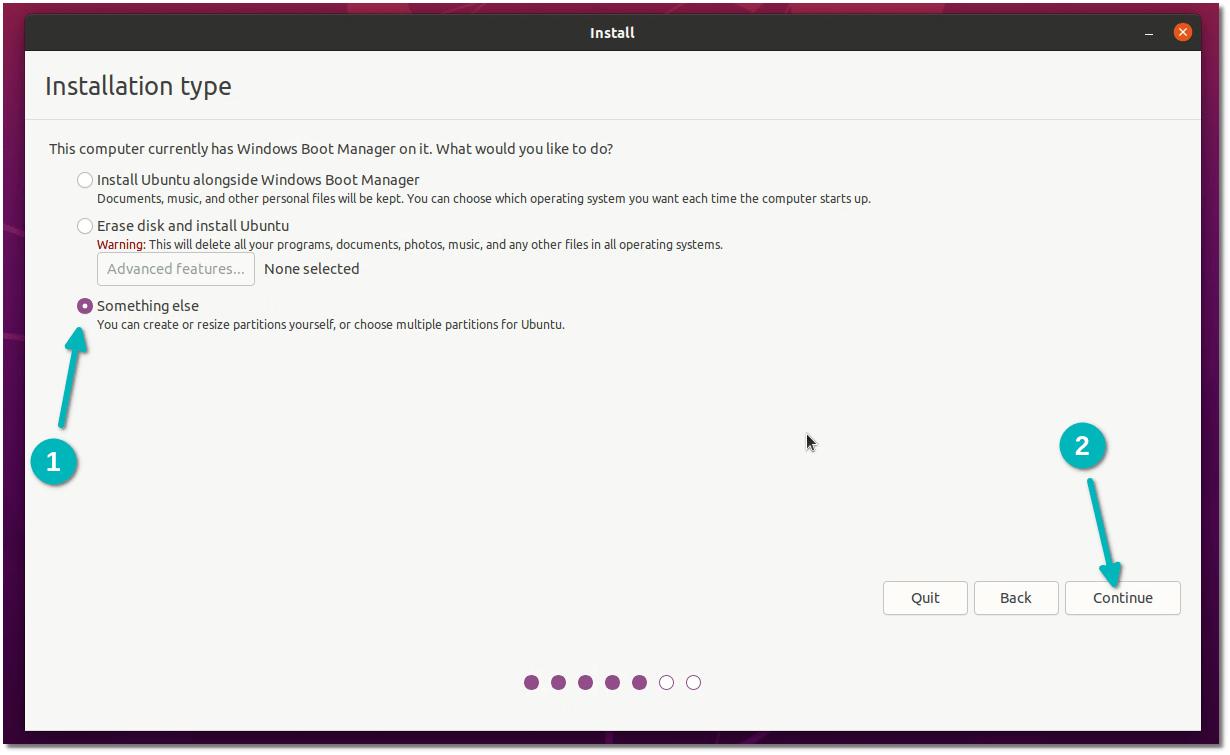 Установка Ubuntu стала более плавной